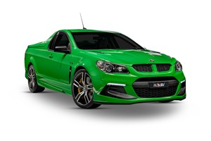 2017 HSV Maloo R8 Tourer LSA 30TH Edition Utility