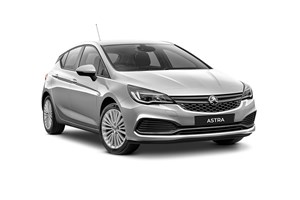 Holden Astra R+