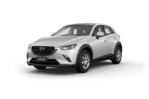 Mazda Cx 3 Prices Specification Range