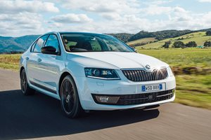 2016 Skoda Octavia Ambition DSG review