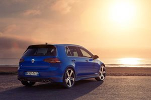 Snackable Review: Volkswagen Golf