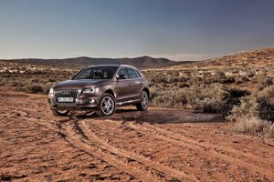 Snackable Review: Audi Q5