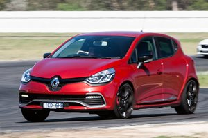 2015 Renault Clio RS long term car review part 1