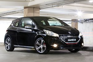 2014 Peugeot 208 GTi long term car review, part 1