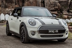 Long Term Test: Mini Cooper Pepper - Pt. 1