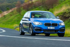 Snackable Review: BMW M135i