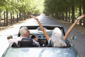 Act your age: Cars for every stage of life