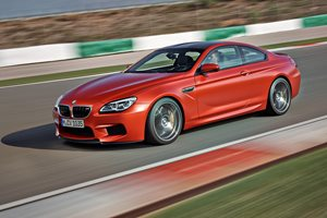 Snackable Review: BMW M6 Coupe