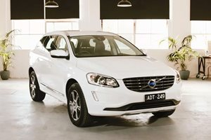 Volvo XC60 Video Review