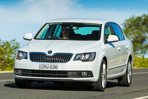 Best Value Large Cars 2015