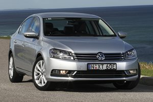 Best Value Medium Cars 2015
