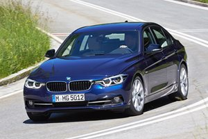 Snackable Review: BMW 3 Series