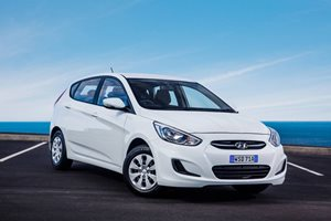 Hyundai Accent 1.4L Active