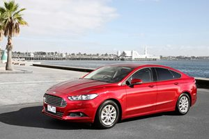 2015 Ford Mondeo First Drive Review