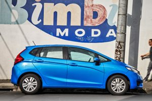 Long Term Test: Honda Jazz - Pt. 1