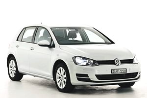 Volkswagen Golf Video Review
