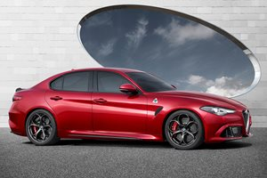 Top six premium cars to debut in 2016
