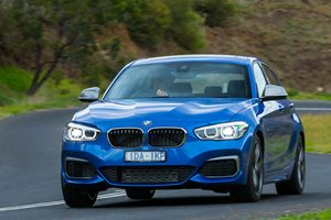 2015 BMW M135i First Drive Review