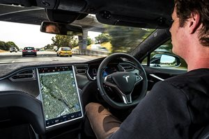 Driverless cars – will anyone actually trust them?