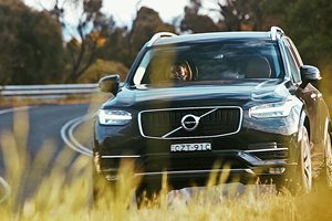 Video Review: Volvo XC90