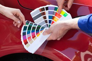 How to choose the best new car colour