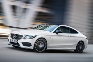 Mercedes-AMG C43 added to C-Class line-up