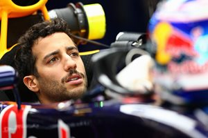 Top 11 hottest drivers of Formula One