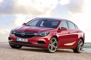 Opel Insignia confirmed as next Holden Commodore