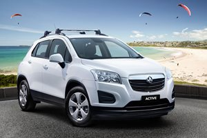Top 10 selling SUVs in Australia, February 2016