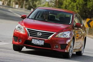 2015-2016 Nissan Pulsar Review