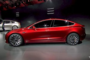 Tesla Model 3 – what's the big deal?