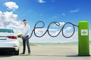 Top 5 eco-friendly cars