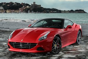 Ferrari California T HS: 9 things you didn't know