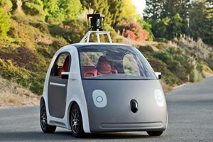 Google's Project X self-driving car program now hiring