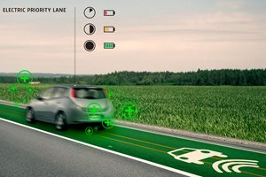 "Are ""Electric Highways"" going to change the world and make us all buy EVs?"