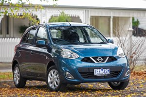 Small car bargains as Nissan Micra and Pulsar models axed