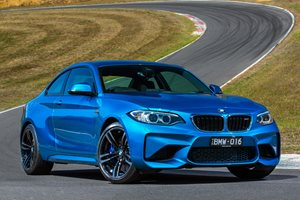 BMW M2: 7 things you didn't know