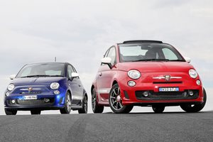 Fiat launches Abarth 595 as its cheapest performance model