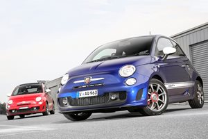 Fiat Abarth 595: 9 things you didn't know
