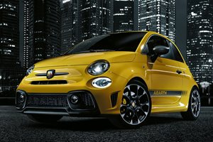 Abarth 595 range gets racier update