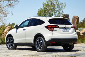 Honda HR-V: 7 things you didn't know