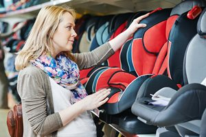 Child seats explained