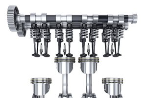 Dual Overhead Camshaft (DOHC)