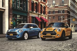 Mini Cooper hatches get more features for the same price