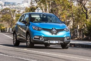 2015 Renault Captur long term review, part 3