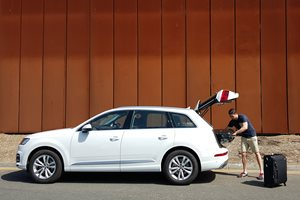 2016 Audi Q7 long-term car review