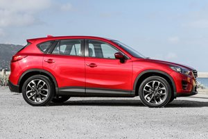 Mazda CX-5 vs Hyundai Tucson vs Kia Sportage – Which SUV Should I Buy?
