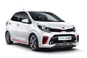 2017 Kia Picanto revealed ahead of Q2 launch