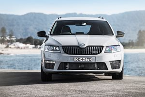 Skoda Australia increases warranty to five years