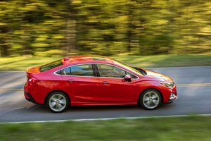 2017 Holden Astra Sedan - 11 things you need to know